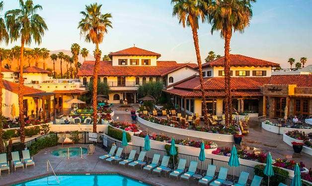 Omni-Rancho-Las-Palmas-Resort-&-Spa