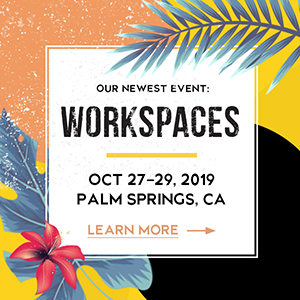 WorkSpaces | Palm Springs, CA