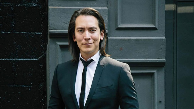 The Future of Healthcare: Q&A with Mike Walsh
